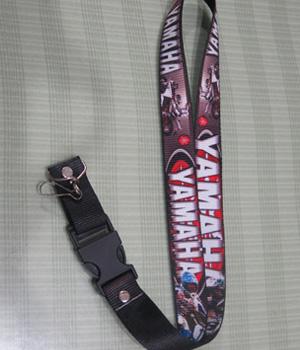 Original Yamaha ID Lace