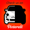 Check us on Pinterest