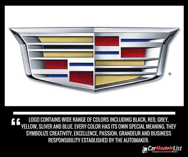 Cadillac Logo Meaning and Description