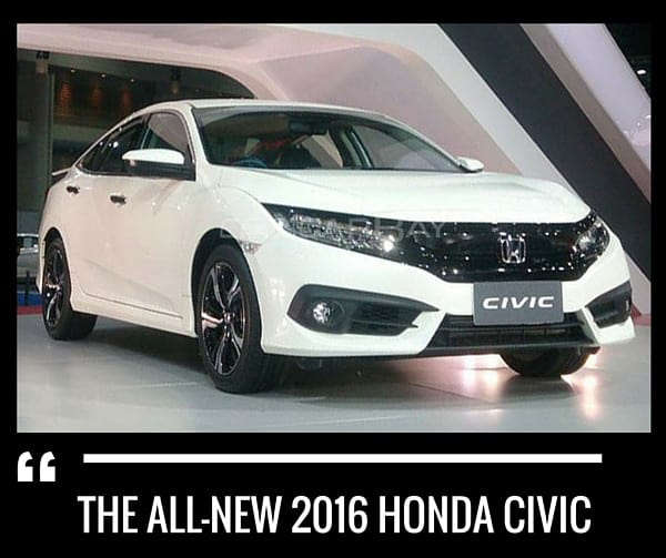 Honda Cr X >> Honda Car Models List | Complete List of All Honda Models