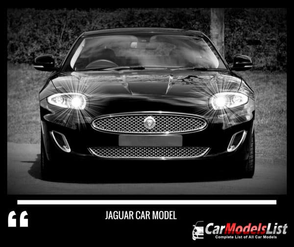 2015 Jaguar Prices: Complete List Of All Jaguar Models