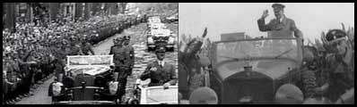 Hitler's Mercedes-Benz 770k