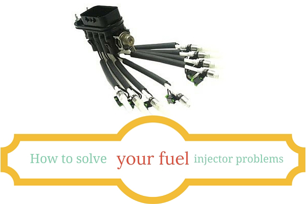 How to solve your fuel injector problems