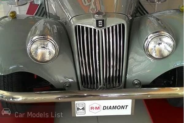 RM Diamont