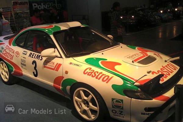 Sport lover Car