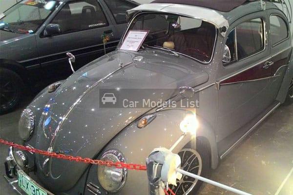 Gray Car Model
