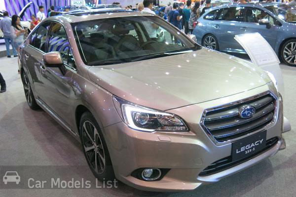 Subaru Legacy