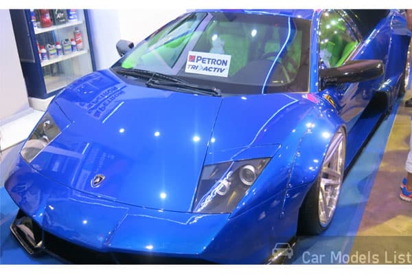 Featured Petron Car