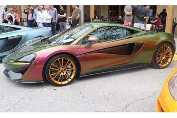 gradient-color-car