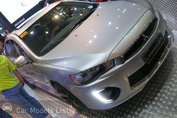 Lancer Car Model