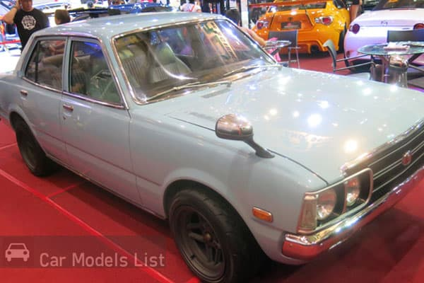 Old Vintage Car Presented in MIAS 2016