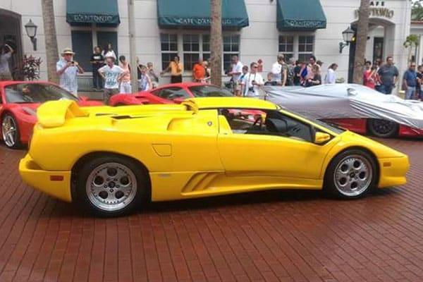 yellow-car