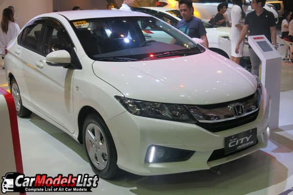 Honda City Limited Edition car model