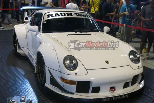 Porsche C2 1994