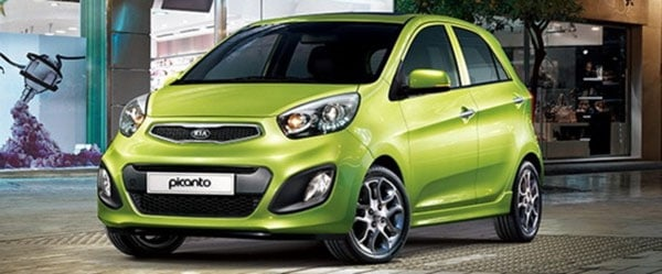 kia-picanto front angle low view