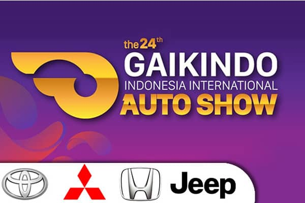 Cars & Concepts @ GIIAS 2016 Which Can Show Up In The Philippines