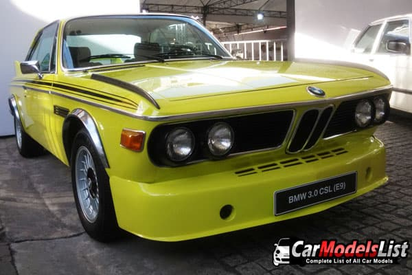 See Car Models In Bmw Pavilion At Bgc Taguig Philippines