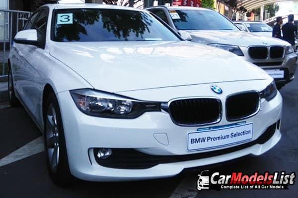 BMW 318b