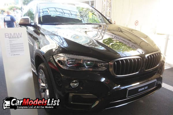 BMW X6 xDrive 30d Pure Extravagance Sports Activity Coupe