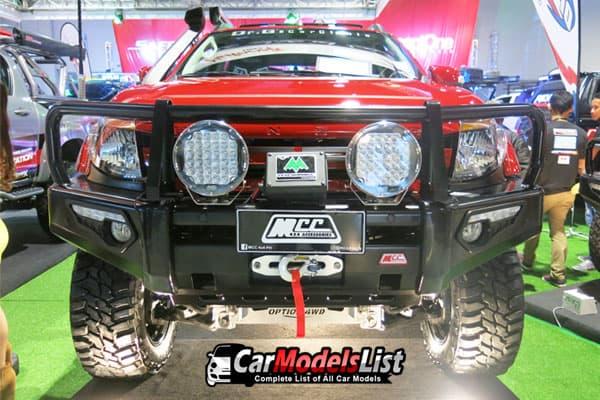 ford-ranger-car-model