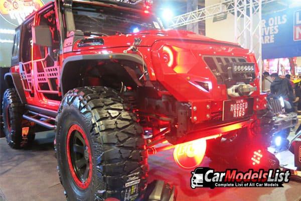jeep-model
