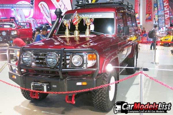 pick-up-truck-model