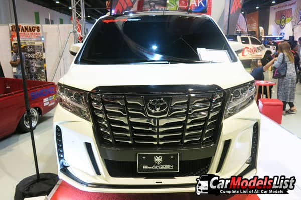 toyota-alphard-car-model