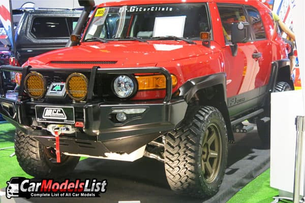 toyota-fj-cruiser-car-model