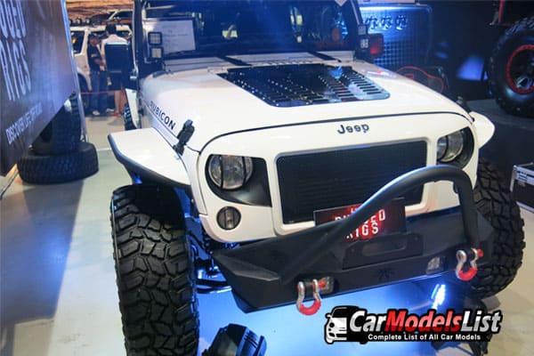 white-jeep-model