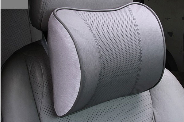 Memory foam neck pillows