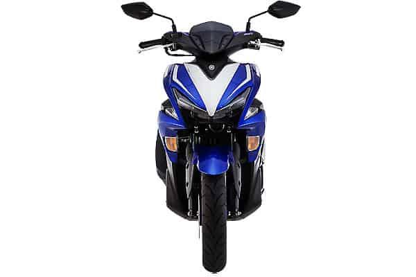 Yamaha Aerox 155 Blue
