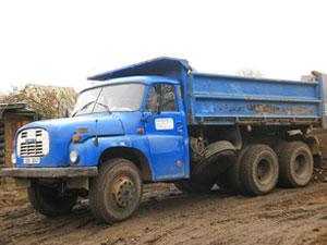 Tatra 148 valnik