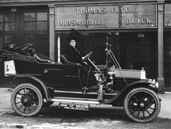 1910 Model 17