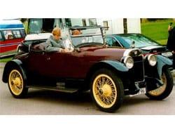 1922 roadster