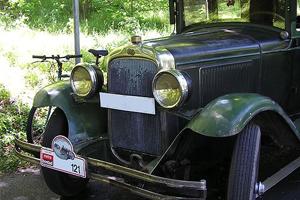 1928 Pontiac
