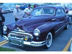 1947 Roadmaster