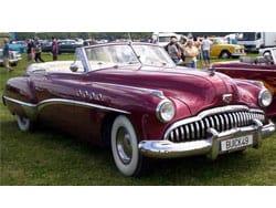 1949 Roadmaster