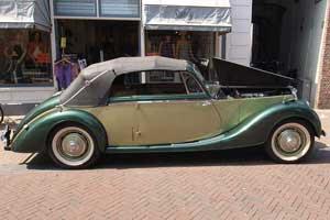 1950 Riley