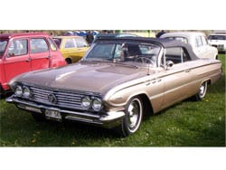 1961 Invicta