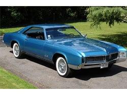 1966 Riviera GS