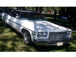 1976 Electra