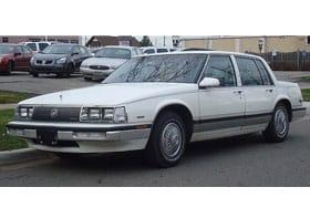 1985 Electra