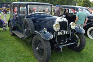 20 60 saloon 1930