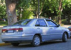 SEAT Toledo 1.6 Magnus 1998