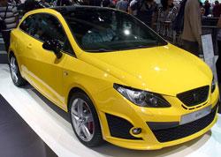 Seat Ibiza 6J Cupra