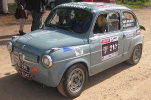 Abarth 750