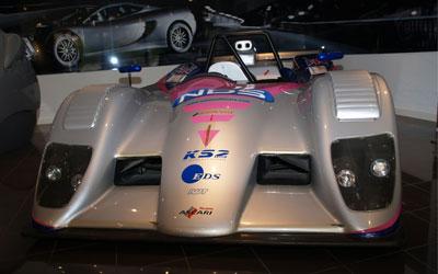 Ascari KZR1
