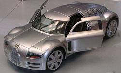 Audi Rosemeyer