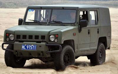 BJ2022LC Warrior