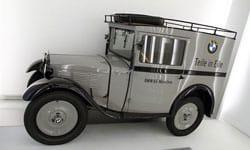 BMW model 3